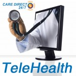 TeleHealth Services from CareDirect247