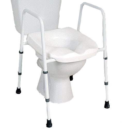 Toilet Frame With Seat Care Direct 247