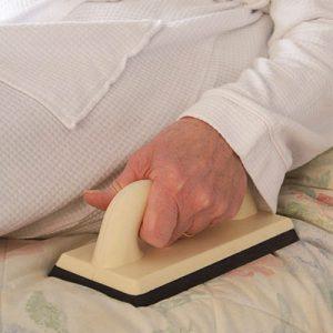 Bed Hand Blocks (Pair)